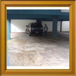Fotolog de mirta326: Esta Foto Me La Saque En La Cochera Del Edificio